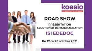 Road Show Octobre 2021