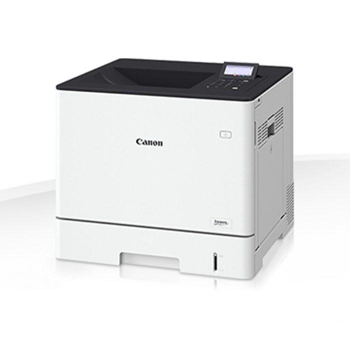 CANON+IMPRIMANTE+A4+COULEUR+i-Sensys LBP 710Cx