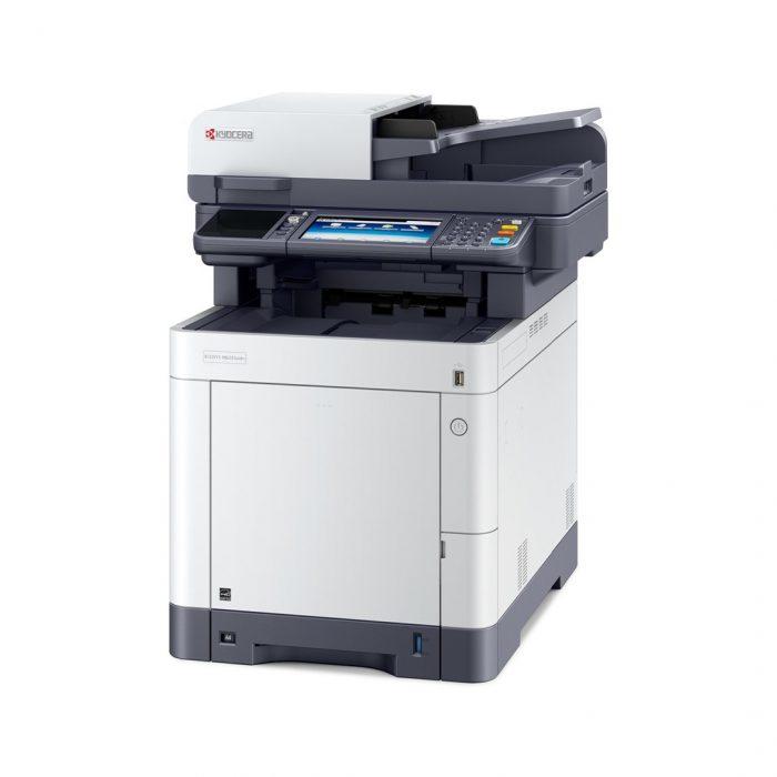 KYOCERA+Photocopieur+A4+COULEUR+ECOSYS M6235cidn