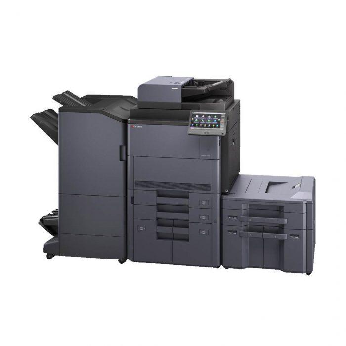 KYOCERA+Photocopieur+A3+NB+TASKalfa 8003 i