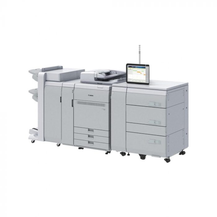 CANON+GRAND FORMAT+A3+COULEUR+ImagePress C710 (Licence)