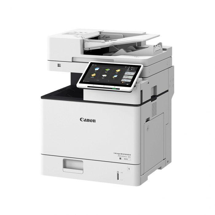 CANON+Photocopieur+A4+NB+imageRUNNER ADVANCE 527i MFP