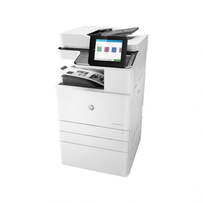 HP+Photocopieur+A3+NB+HP LaserJet Managed MFP E72425dv