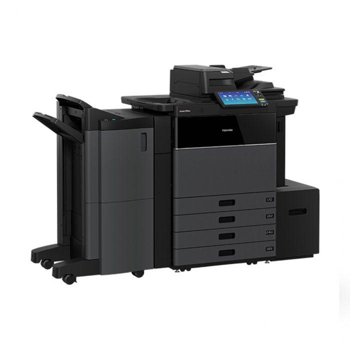 TOSHIBA+Photocopieur+A3+COULEUR+e-STUDIO5516AC