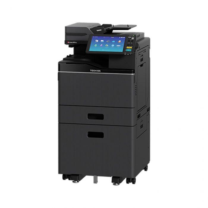 TOSHIBA+Photocopieur+A4+COULEUR+e-STUDIO400AC