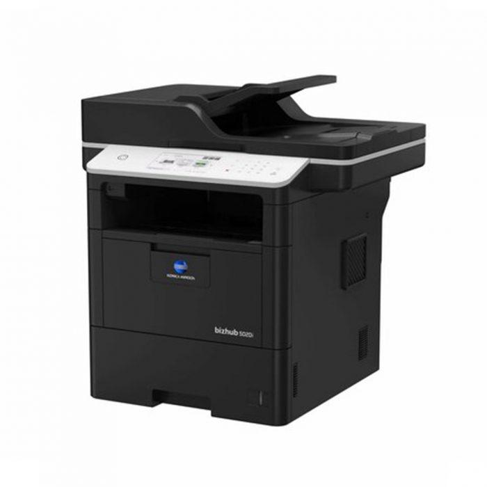 KONICA-MINOLTA+Photocopieur+A4+NB+BH 5020i