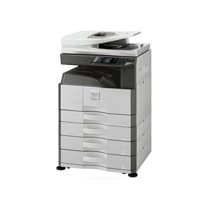 SHARP+Photocopieur+A3+NB+AR7024DEU