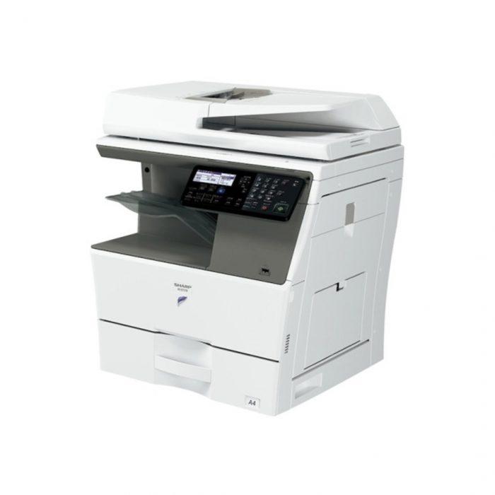 SHARP+Photocopieur+A4+NB+MXB350WEE