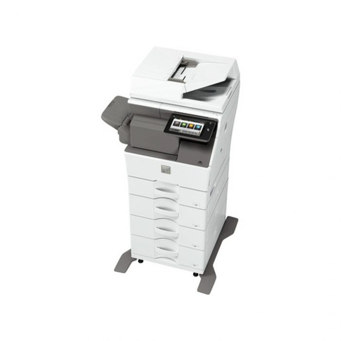 SHARP+Photocopieur+A4+NB+MXB456WEU