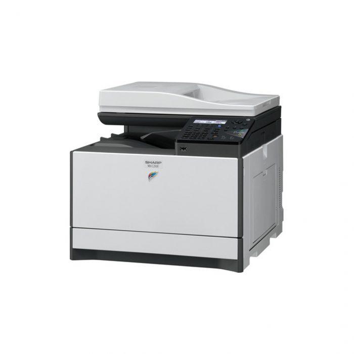 SHARP+Photocopieur+A4+COULEUR+MXC250F