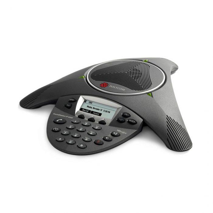 POLYCOM+TELEPHONIE+++be pieuvres polycom IP 6000