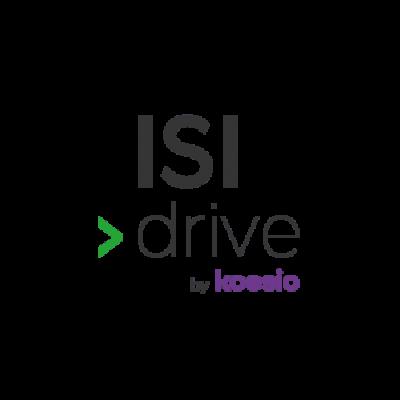 isi drive, solution de stockage de documents en ligne