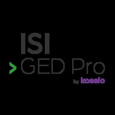 isi ged pro, solution de gestion électronique des documents